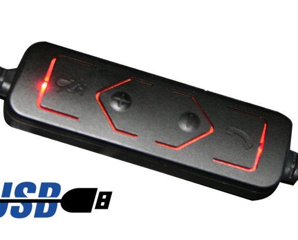 DSU09M USB. Comunicaciones Unificadas, para uso profesional y Call Centers