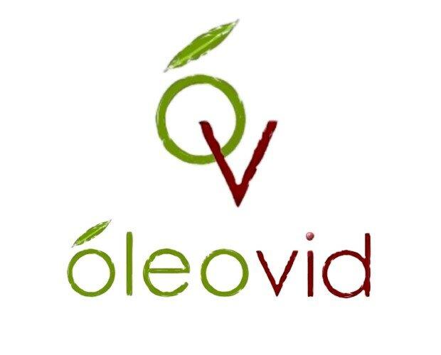 Logo Oleovid. Aseguramos a nuestros clientes la mejor oferta del mercado. Con experiencia y pasión.
