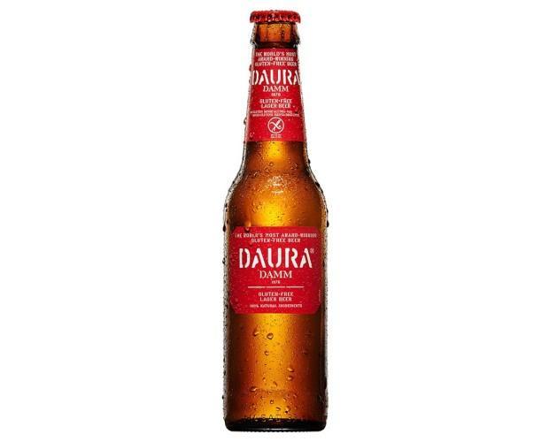 Cerveza Daura. La cerveza sin gluten más premiada del mundo