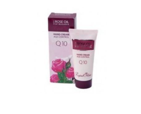 Crema de manos natural. Crema excepcionalmente suave y de rápida absorción
