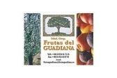 Frutas del Guadiana