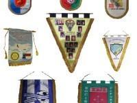 Banderín Intercambio