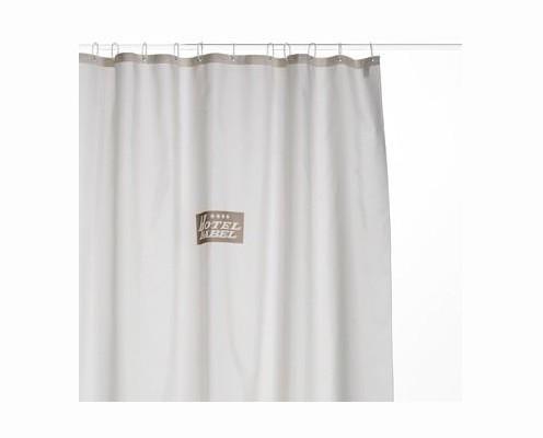 Textil del Hogar. Cortinas de Baño para el Hogar. 100% Poliéster