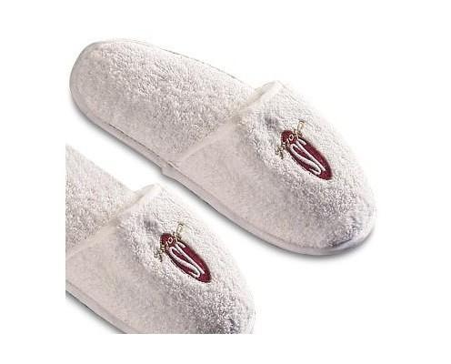 Calzado de Hombre. Zapatillas de Casa de Hombre. Fabricamos zapatillas de baño en algodón 100%.
