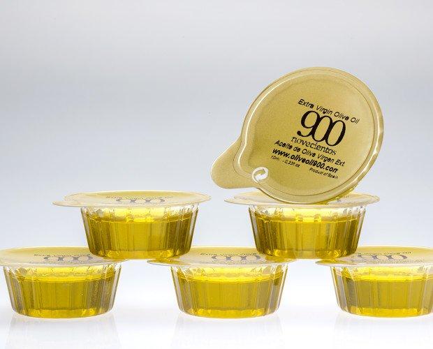 Monodosis AOVE 900. AOVE 900 Balance monodosis de 10 o 20 ml