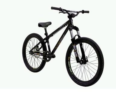 Bicicleta. Este producto puede adquirirse en nuestra tienda online
