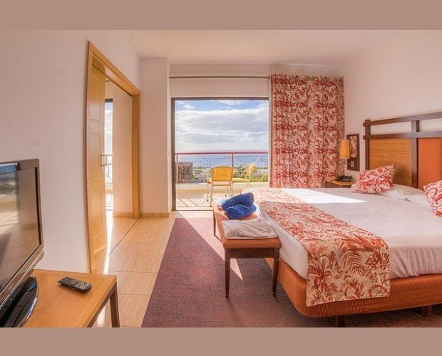 Hoteles.Comodidad para su estancia