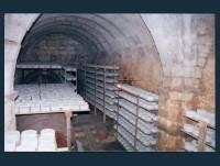 Bodega bóveda