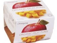Proveedores Puré de Manzana y Mango