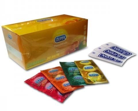 Caja preservativos. Las mejores marcas y precios del mercado