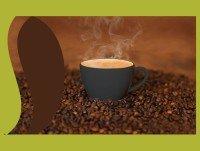 Cafés intenso
