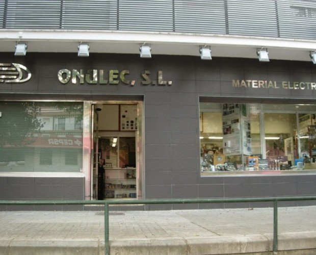 Tienda Huelva. Atención personalizada