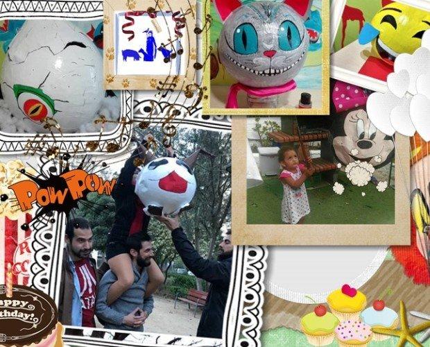 Piñatas personalizada. En las fiestas de cumpleaños no puede faltar una gran piñata con el personaje favorito del rey o Reyna de la fiesta. Nuestras...