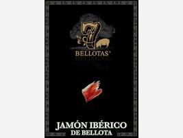 Jamones 7 Bellotas
