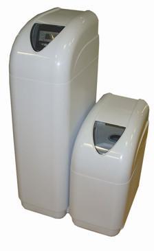 Productos para el Tratamiento de Agua.De 22 lts o 15 lts, con válvulas de bajo consumo