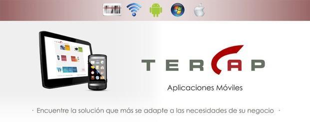 Aplicaciones móviles. Tercap - Aplicaciones Móviles