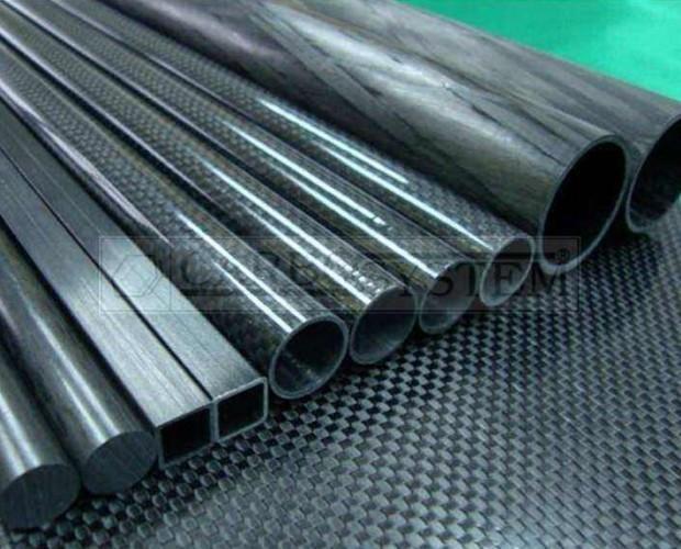 Productos de Fibra de Carbono.Piezas y productos de fibra de carbono
