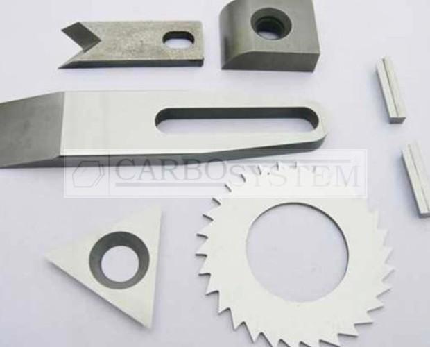 Tungsteno.Fabricación y distribución de piezas