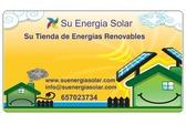 Su Energía Solar