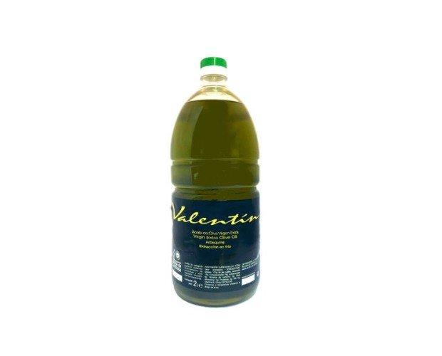 Aceite de Oliva Virgen Extra.Variedad: Monovarietal Arbequina,