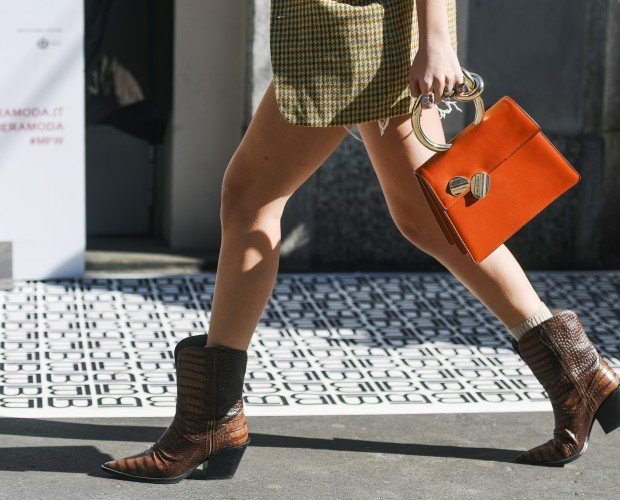Calzado de Mujer. Botas Clásicas de Mujer. Reafirma tu presencia