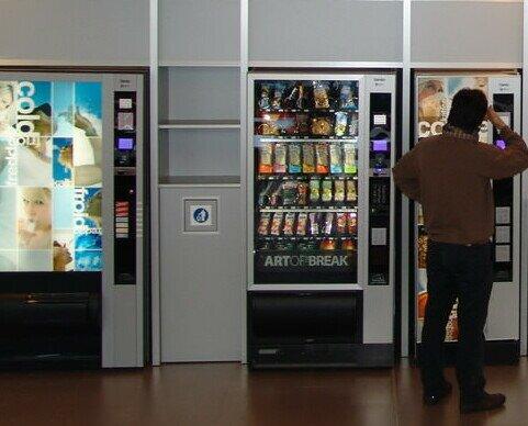 Vending Millana. Somos una empresa especializada en el sector Vending en la ciudad de Soria.