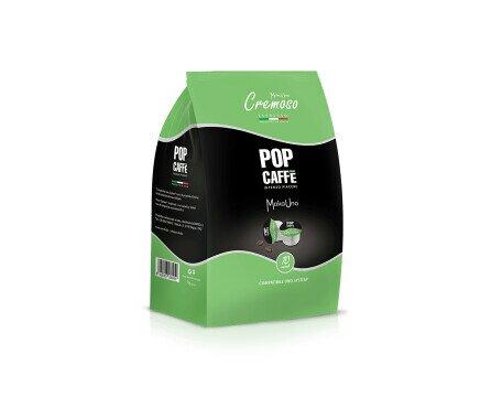 POPCAFFE'POINT. Un espresso ideal para cualquier descanso del día