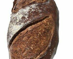 Barrot Clasico. Harina de grano entero, de origen biológico. Masa madre y fermentación de 48 horas.