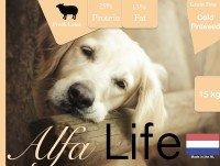Alfa Life Cordero