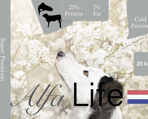 Alfa Life Super. Alfa Life Super Premium (Prensado en frío)