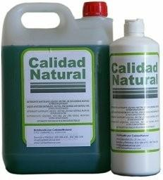 CN. Productos de Limpieza Profesionales óptimo rendimiento