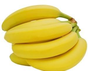 Plátanos.Fruta rica en potasio