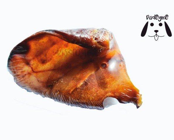 Oreja de Cerdo. (Retractilada)