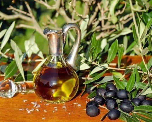 Aceite de oliva. Nuestro aceite
