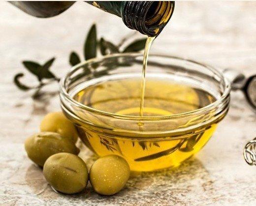 Aceite de oliva. Aceite para exportar