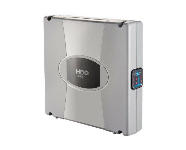 HDO Silent Flujo directo. Escala rápidamente en el mercado gracias a su versión silenciosa de 100 litros hora