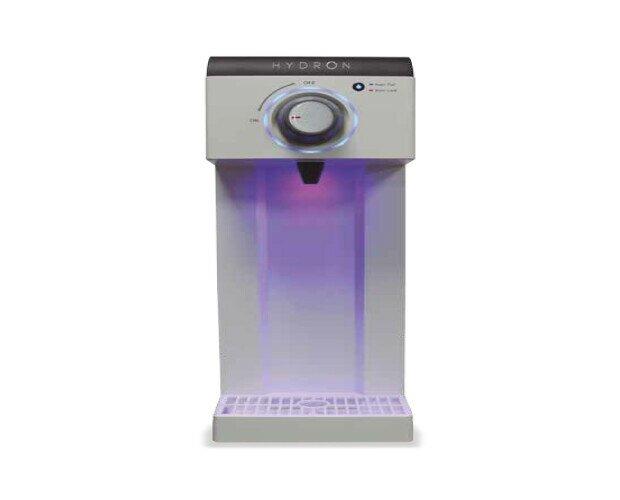 Hydron. Podrá combatir la oxidación celular convirtiendo el agua común en agua antioxidante