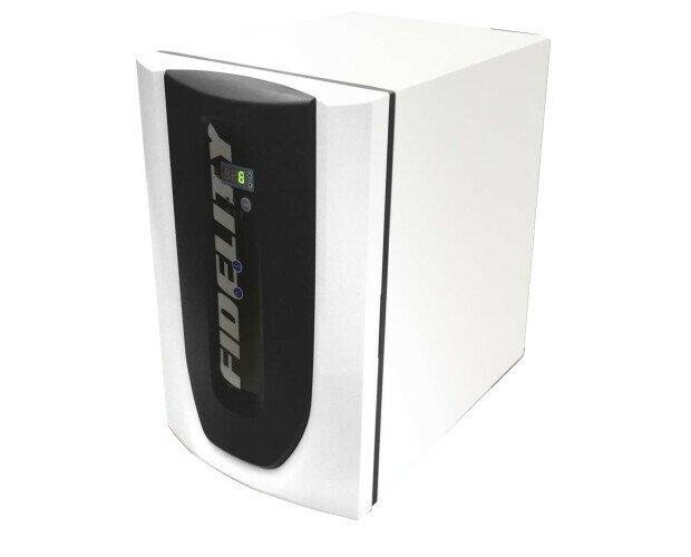 Fidelity. Osmosis de ultima generación con 6 etapas de filtrado y grifo Led inteligente.
