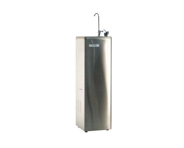 Fuente Clásica en Acero inoxidable. Las mejores fuentes de agua para tus empleados.