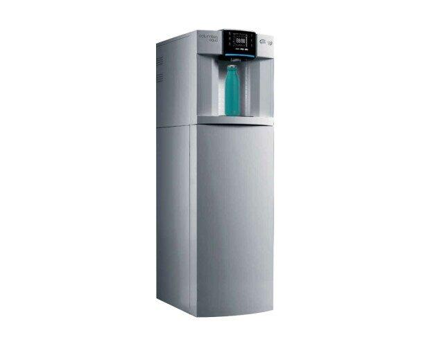 Fuente de Flujo Directo-SP. Nueva generación de fuentes de agua con un flujo constante con pantalla multifunción.