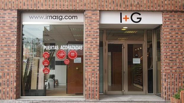 Exposición I+G. Descubra nuestra empresa