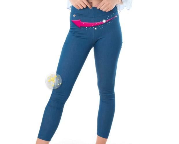 Jeggings Denim. Push up denim. Moldeadores. Hecho en España.