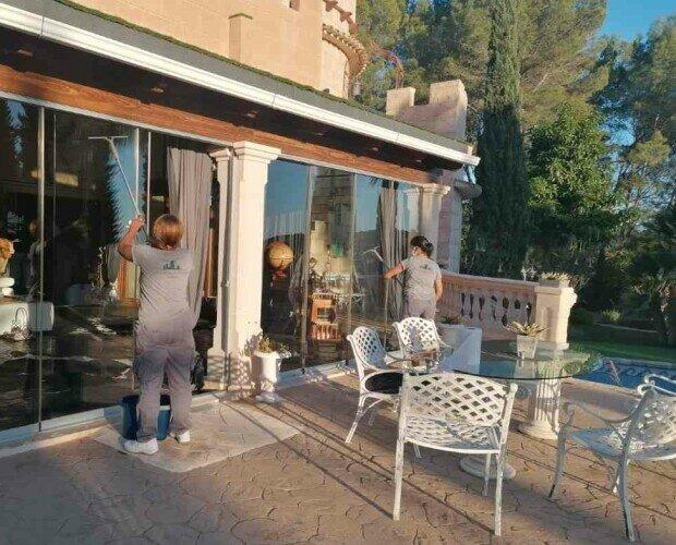 Mantenimiento de Edificios.Nos encargamos del mantenimiento integral de su segunda residencia en Mallorca