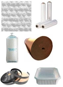 Nuestros productos. Embalaje, Plásticos, Vasos desechables
