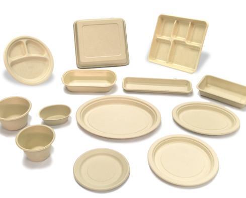 Envases Desechables.Perfectos para comidas rápidas, son térmicos y aptos para microondas