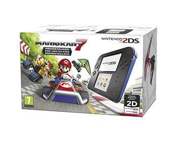 Videoconsolas y Accesorios para Juego.Nintendo 2DS