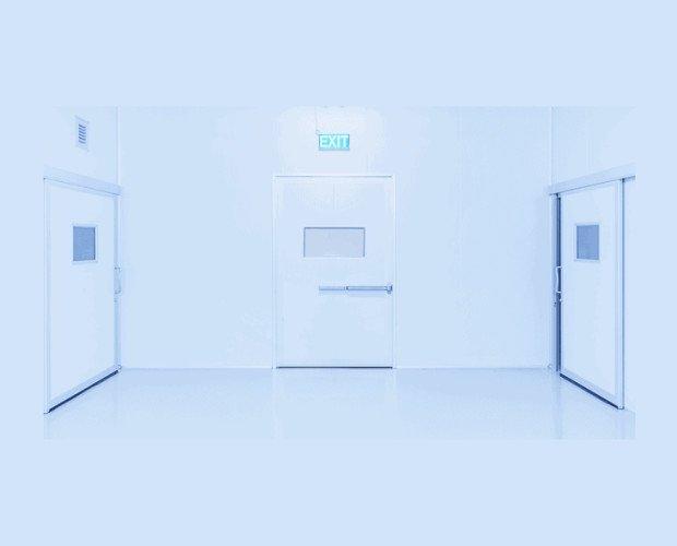 Sala Blanca. Cumplimos los más altos estándares de seguridad e higiene