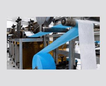Industria Española. Fabricantes nacionales de mascarillas higiénicas y quirúrgicas duales