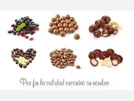 Frutos Secos Choco