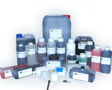 Pigmentos y Colorantes.Diversidad de productos